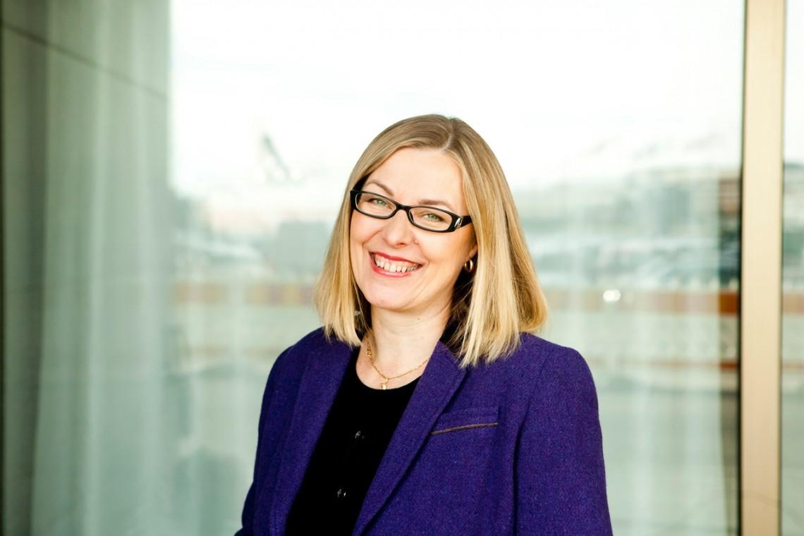 Anita Koponen